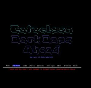 Cataclysm: Dark Days Ahead Review