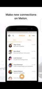 Melon App Review