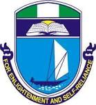 Uniport Year One Registration 2019