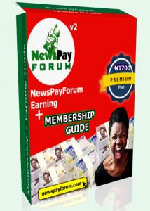 NewsPayForum Review