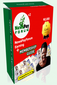 NewsPayForum Login