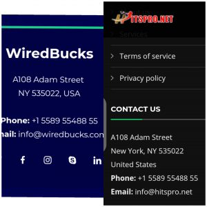 Is Wiredbucks.com Legit?